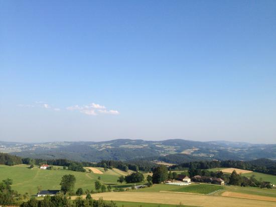 St. Stefan am Walde, Österrike: Великолепно