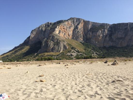 Baia Santa Margherita, Castelluzzo di S.Vito Lo Capo: photo1.jpg