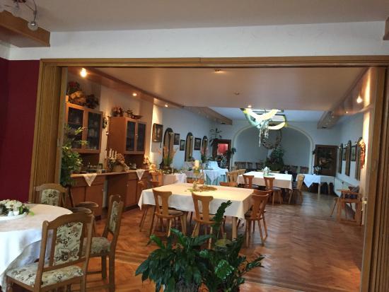 Hotel-Restaurant Mohren