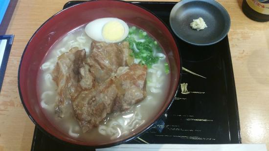 Ryukyumenya Kariyushisoba