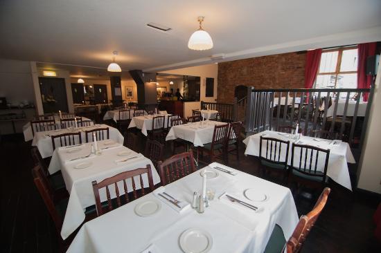 Lady K's Restaurant