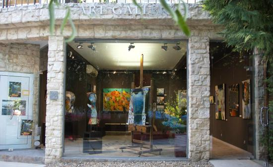 Art Gallery Le Papillon