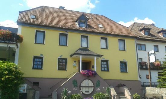 Gasthaus zum Biber