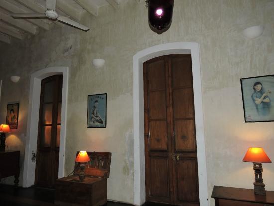 Photo of Villa Helena Pondicherry