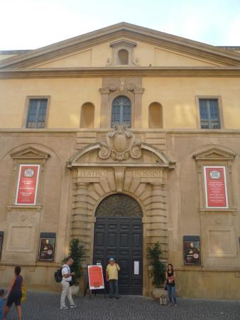 Teatro Rossini