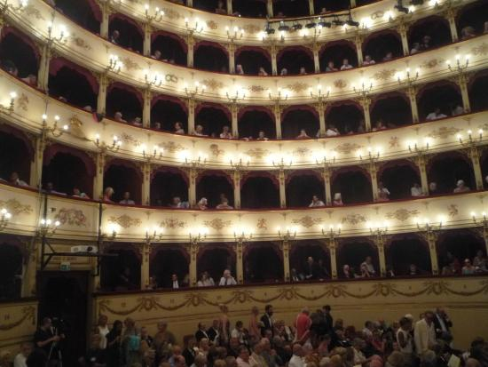 Teatro Rossini (Pesaro) - 2020 All You Need to Know Before ...