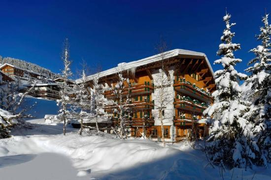 Photo of Panorama Hotel Lech