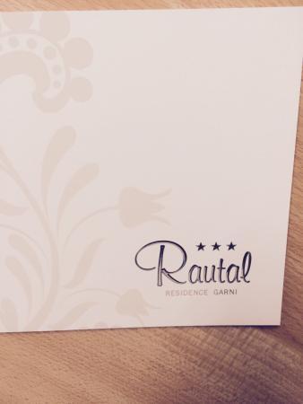 Residence Garni Rautal: photo0.jpg