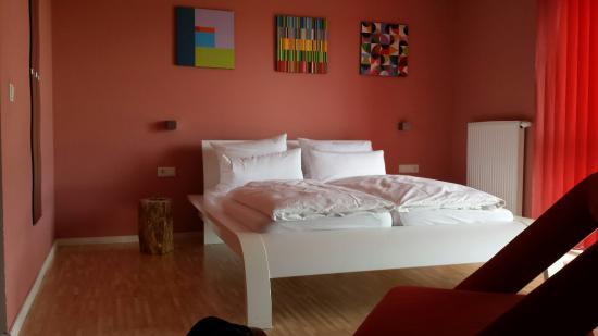 riesen zimmer bild von tropical islands krausnick tripadvisor. Black Bedroom Furniture Sets. Home Design Ideas