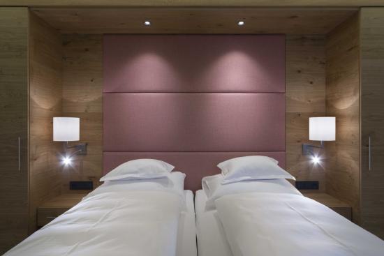 Panorama Hotel: Doppelzimmer