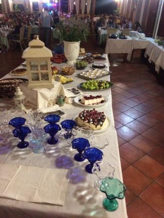 Collemezzano, Italien: Das was aus einem Urlaub das besondere macht!!