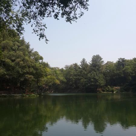 Remis Lake
