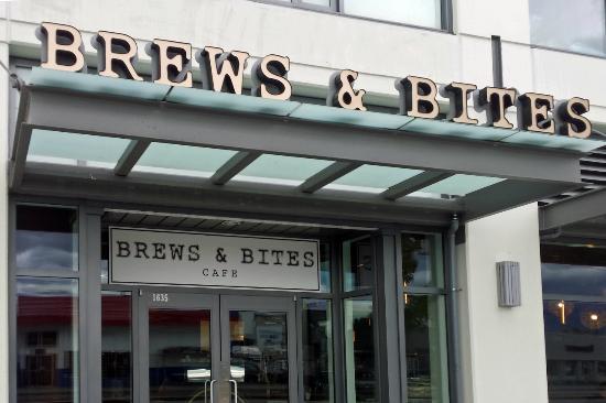 Brews & Bites Cafe