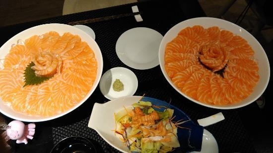 Teru Sushi Bistro