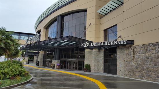 Delta Grand Burnaby