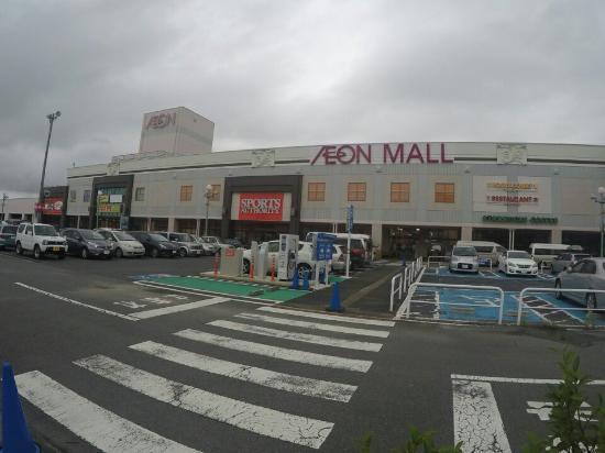 成田永旺购物中心