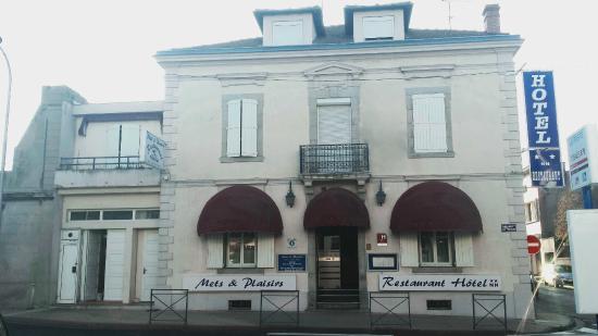 Photo of Hotel Jourdon Mazamet