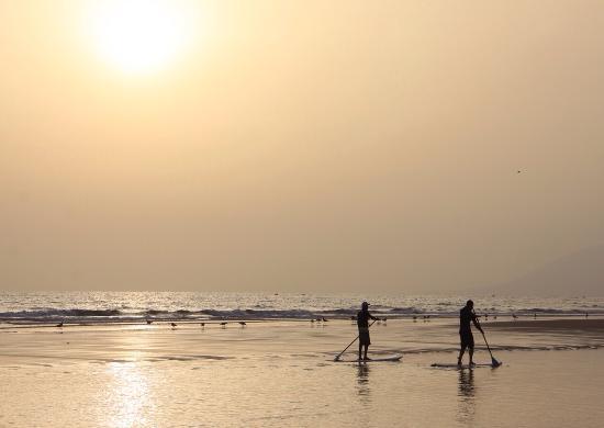 Paradis Plage Surf Yoga & Spa Resort: photo1.jpg