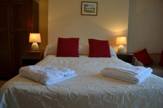 Glyn Ceiriog, UK: One of our cosy rooms