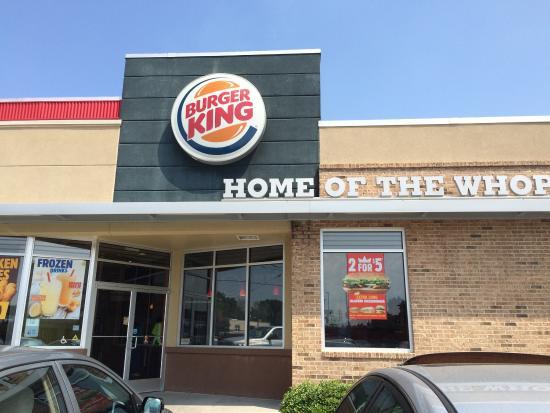 Restaurants On Highpoint Road Greensboro North Carolina