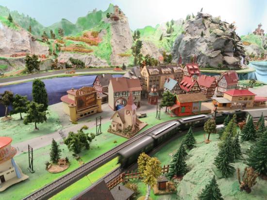 Rudesheim Toy Museum
