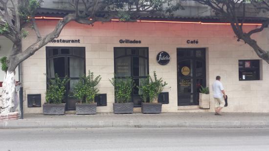 Restaurant Fidelia