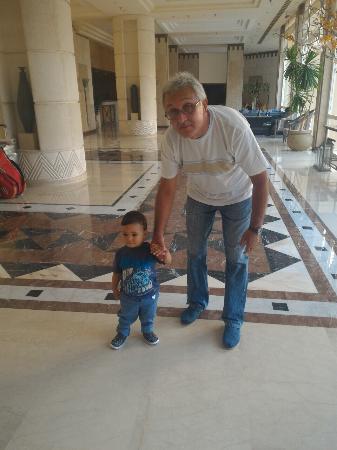 Hurghada Marriott Beach Resort: photo1.jpg