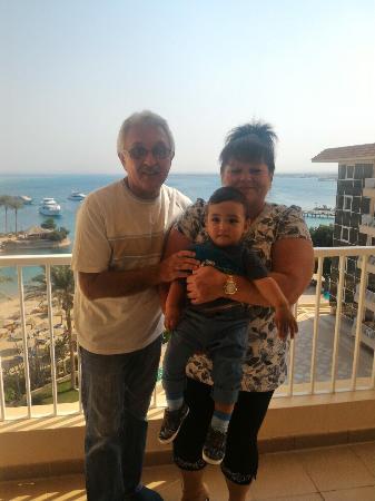 Hurghada Marriott Beach Resort: photo2.jpg