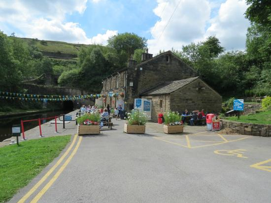 Standedge Tunnel & Visitor Centre: A little gem
