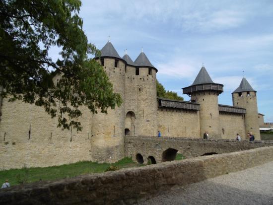 cite de carcassonne picture of carcassonne center carcassonne tripadvisor. Black Bedroom Furniture Sets. Home Design Ideas