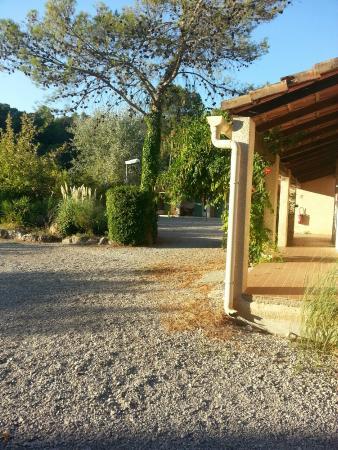 Figanieres, Francia: la résidence