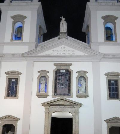 Paroquia Sao Francisco Xavier
