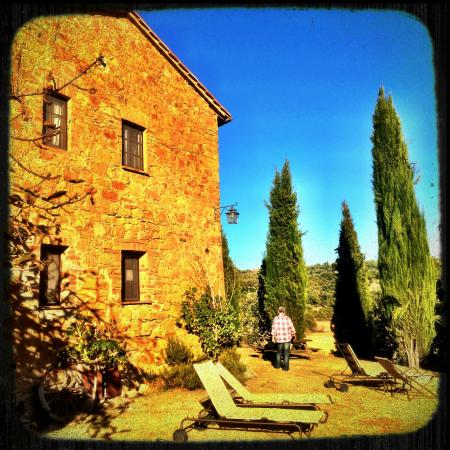 Agriturismo Cretaiole di Luciano Moricciani: Farmhouse