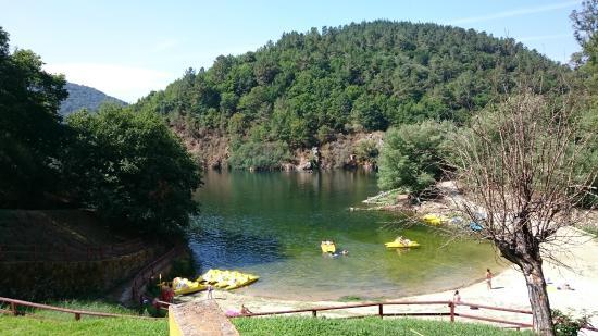 Lugo, Spain: Praia da Coba