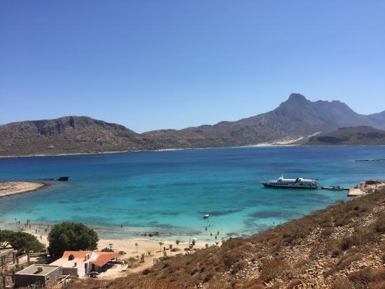 Cretan Daily Cruises