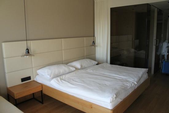 Hotel Kowald: Zimmer