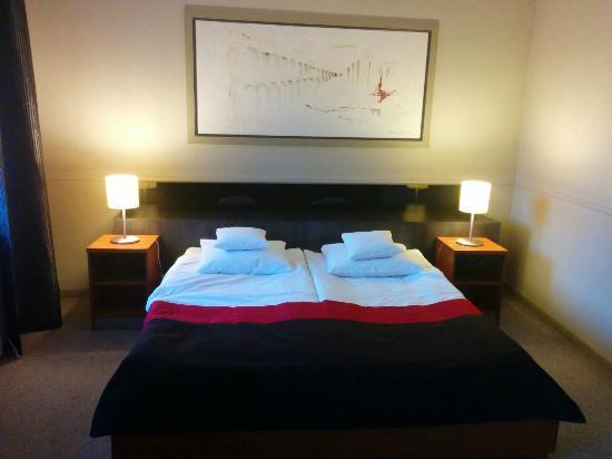 Benefis: Dormitorio
