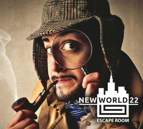 Cheap Escape Room New World 22 Escape Room Warsaw Traveller