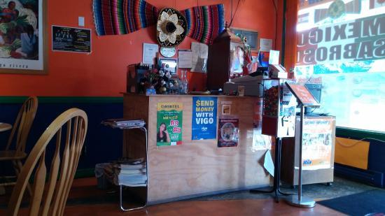 Mexico Sabroso
