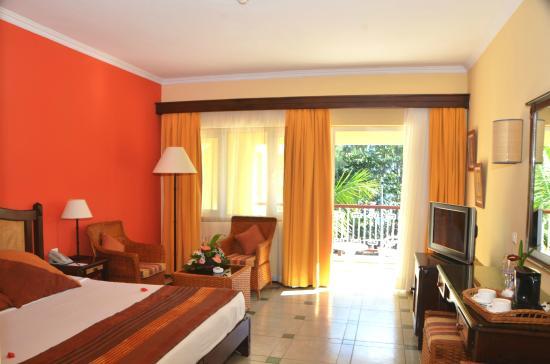 Tarisa Resort & Spa: Room