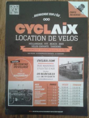 CyclAix
