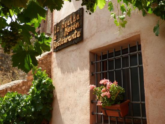 imagen La Realda en Albarracín