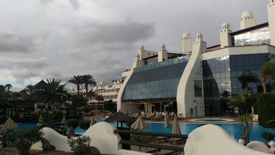 H10 Timanfaya Palace: Amazing hotel and holiday