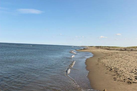 Saint-Louis-de-Kent, Kanada: Beach