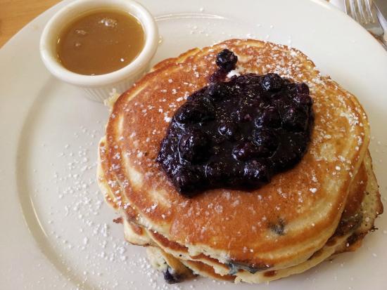 Clinton St Baking Company Pancakes Recipe — Dishmaps