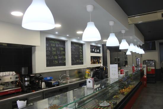 Restaurante Zero