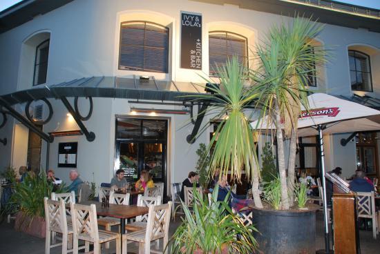 Ivy Lola S Kitchen Bar