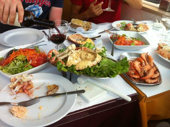 Casa Janeiro: a feast