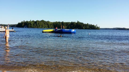 Jw Marriott The Rosseau Muskoka Resort Spa Lake