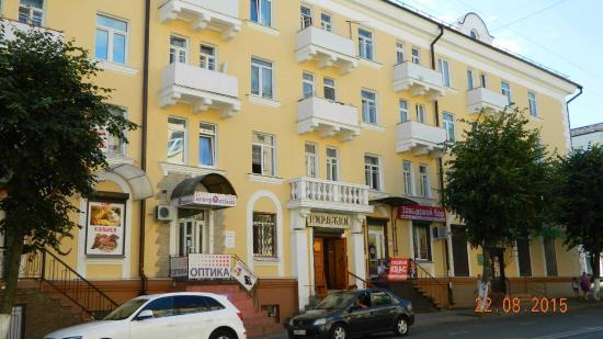 Pirozhki